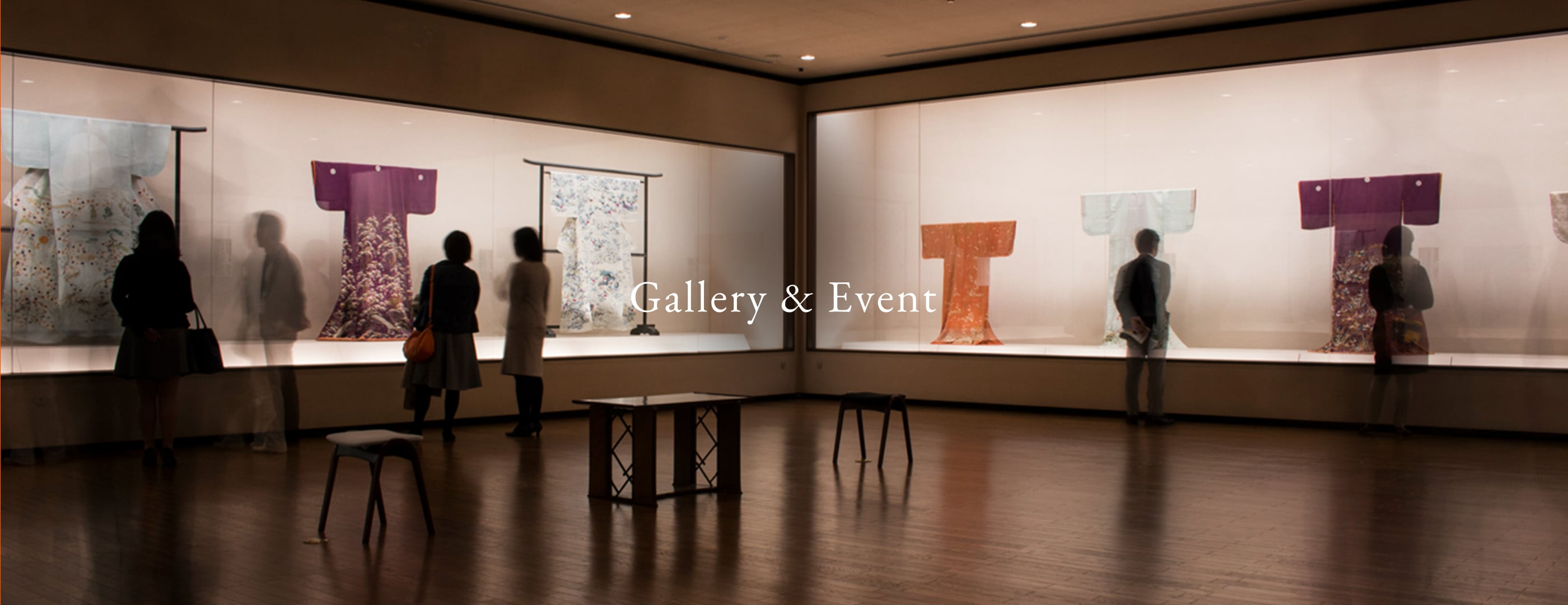 Gallery & Event